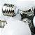 Cordão 20 Lâmpadas bola Branca Usb Ou Pilha Branco Frio Fixo - Imagem 4