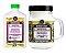 kit Ghee Nutrição Abacaxi & Manteiga de Bacuri - Lola Cosmetics - Imagem 1