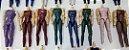 Corpos Diversos Cavaleiros Zodiacos 1.0 Bandai Cloth Myth Consultar Descrição - Imagem 1