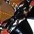 Sapatilha em Tecido Estampado Floral, com Laço Frontal Preto. Look Super Alegre ! Linha Heel Comfort, com Almofadinhas para Deixar seus Pés Ainda Mais Confortáveis !  - Imagem 2