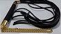 Chicote Luxo com corrente  (NS144) - Imagem 3