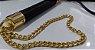 Chicote Luxo com corrente  (NS144) - Imagem 4