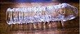 Capa Peniana de silicone texturizada (no377) - Imagem 1