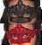 Máscara Sexy de Renda  - Imagem 2