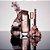 Carolina Herrera 212 Vip Rose Perfume Feminino Eau de Parfum 80ml - Imagem 3