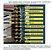 Bomba Solar ZM 1000w 110 a 200v entrada painel solar altura máx 80 metros + kit acessórios 5500 litros hora - Imagem 7