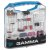 Kit Acessórios p/ Microrretífica C/ 180 pçs G19507AC Gamma - Imagem 1