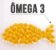 ÔMEGA 3 PREMIUM EPA 540 DHA 360 1000MG 90 CÁPSULAS - FAUNA E FLORA - Imagem 2