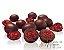CRANBERRY COM CHOCOLATE 70% DRAGEADO 100G - Imagem 3