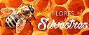MEL ORGÂNICO DE FLORES SILVESTRES 280GR - FAUNA E FLORA - Imagem 2