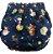 Fralda Ecológica Pequeno Príncipe - Algodão - Imagem 2