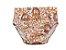Calcinha/Cueca de desfralde Leões - Coleção Tati Abaurre - Imagem 1