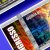 500 Ingressos de Segurança Personalizados 10x5CM Papel Moeda Anti Fraude - Imagem 3