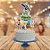 Topo de Bolo Impresso - Toy Story - 01unidade - Piffer - Rizzo Embalagens - Imagem 3