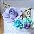 Decoração para Bolo em Papel - Folha e Flor G - Dourado/Branco - 01 unidade – MaxiFormas - Rizzo Embalagens - Imagem 3
