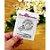 Cartela de Carimbos Mini - Sua encomenda chegou 2 - Lilipop Carimbos - 01 Unidade - Rizzo - Imagem 2