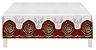 Toalha De Mesa Festa Harry Potter - Festcolor - Rizzo Festas - Imagem 1