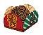 Forminha para Doces Festa Harry Potter - 40 unidades - Festcolor - Rizzo Festas - Imagem 1