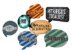 Kit Plaquinhas Divertidas Festa Harry Potter - 9 unidades - Festcolor - Rizzo Festas - Imagem 1