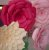 Flor de Papel Decoração Festa - Flor do Campo 39cm M Creme - Decora Doces - Rizzo Festas - Imagem 4