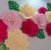 Flor de Papel Decoração Festa - Flor do Campo 27cm PP Rosa Pink - Decora Doces - Rizzo Festas - Imagem 4