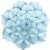 Flor de Papel Decoração Festa - Flor do Campo 39cm M Azul Claro - Decora Doces - Rizzo Festas - Imagem 1