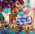 Forminha para Doces Finos - Bela Lilás_Lilás 40 unidades - Decora Doces - Rizzo Festas - Imagem 2