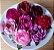 Forminha para Doces Finos - Bela Pink 40 unidades - Decora Doces - Rizzo Festas - Imagem 2