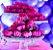 Forminha para Doces Finos - Rosa Maior Pink 40 unidades - Decora Doces - Rizzo Festas - Imagem 2