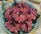 Forminha para Doces Finos - Rosa Maior Rosa Seco (2) 40 unidades - Decora Doces - Rizzo Festas - Imagem 2