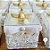 Caixinha Acrílica Lembrancinha Festa - 4cm x 4cm 10 unidades - Rizzo Festas - Imagem 4