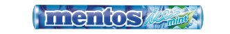 Mentos Ice Mint 37,5g Caixa com 16 unidades - Rizzo Embalagens - Imagem 2