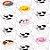 Caixinha Acrílica para Lembrancinha Festa Fazendinha - 20 unidades - Rizzo Festas - Imagem 1