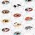 Caixinha Acrílica para Lembrancinha Festa Cachorrinhos - 20 unidades -  Rizzo Festas - Imagem 1