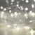 Fio de Led Branco 2 Metros - 1 Unidade - Artlille Rizzo Festas - Imagem 1