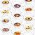 Caixinha Acrílica para Lembrancinha Festa Junina - 20 unidades -  Rizzo Festas - Imagem 2