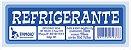 Ficha Refrigerante - 100 Fichas - Tamoio - Rizzo Embalagens  - Imagem 1