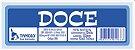 Ficha Doce - 100 Fichas - Tamoio - Rizzo Embalagens  - Imagem 1