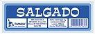 Ficha Salgado - 100 Fichas - Tamoio - Rizzo Embalagens  - Imagem 1