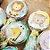 Pirulito Lembrancinha Festa Bichinhos Baby - 10 unidades - Rizzo Festas - Imagem 3