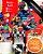 Balão Metalizado Festa Mario Kart 18'' - 1 unidade - Cromus - Rizzo Festas - Imagem 2