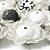 Forminha para Doces Finos - R82 Crepom Branco - 40 unidades - MaxiFormas - Rizzo Embalagens - Imagem 2