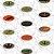 Caixinha Acrílica para Lembrancinha Festa Dinossauro - 20 unidades - Rizzo Festas - Imagem 2