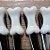 Colher para Doces Ossinho - 6 unidades - Rizzo Embalagens - Imagem 2