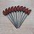 Palito p Petiscos Melancia - 10 unidades - Rizzo Embalagens - Imagem 1