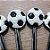 Palito p Petiscos Bola de Futebol - 10 unidades - Rizzo Embalagens - Imagem 2