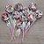 Pirulito Lembrancinha Festa Minnie - 10 unidades - Rizzo Festas - Imagem 3