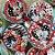 Pirulito Lembrancinha Festa Minnie - 10 unidades - Rizzo Festas - Imagem 2