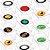 Caixinha Acrílica para Lembrancinha Festa Astronauta 4 - 20 unidades -  Rizzo Festas - Imagem 3
