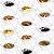 Caixinha Acrílica para Lembrancinha Festa Safari - 20 unidades - Rizzo Festas - Imagem 2